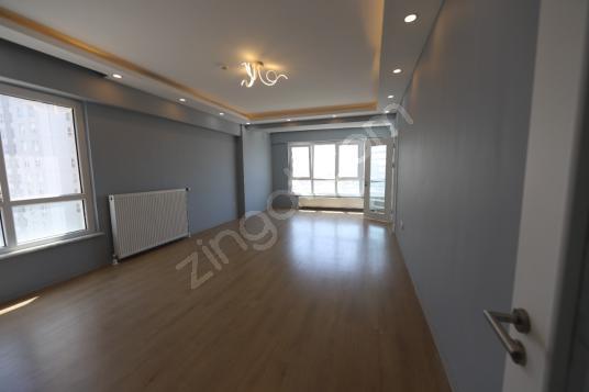HANE PLUS'TA 3+1 SATILIK DAİRE شقة للبيع في اسطنبول اسنيورت - Salon