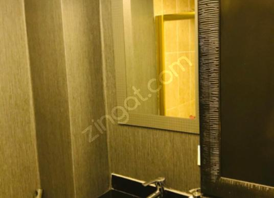 Esenyurt Mevlana'da Kiralık Rezidans - Tuvalet
