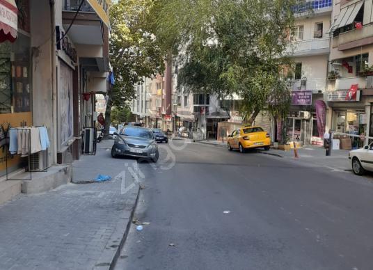YEŞİLYURT MERKEZ CAMİ ÇEVRE 3+1 110m2 DOĞALGAZLI SATILIK DAİRE - Sokak Cadde Görünümü