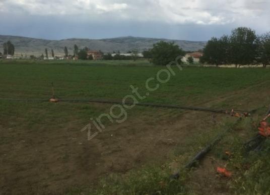 Tepebaşı Sakintepe'de Satılık  imarlı tarım arazisi bahçe konut - Arsa