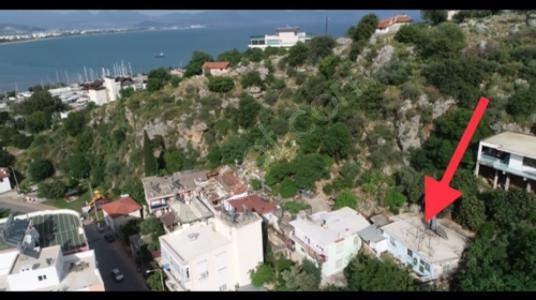 Müstakil deniz manzaralı daire - Manzara