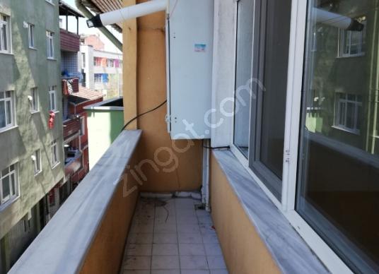 ŞAHİN GAYRIMENKUL DANIŞMANLIKDAN KAĞITHANE GÜLTEPE DE GENIŞ 1+1 - Balkon - Teras