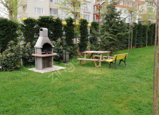 Pendik Yenişehir Dumankaya Konsept Kurtköy Satılık 1+1 Daire - Bahçe