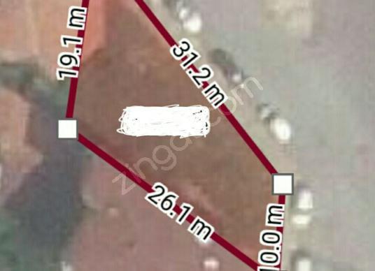 FERHATPAŞADA 5,000TL GELİRLİ OTO YIKAMA RUHSATLI SATILIK ARSA - Harita