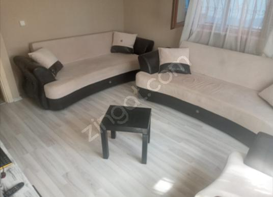 Anka'dan Ataşehir'de 2+1 Full Eşyalı kiralık - Oda