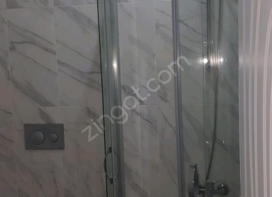 Küçükçekmece İnönü'de Satılık yüksek giriş daire - Banyo