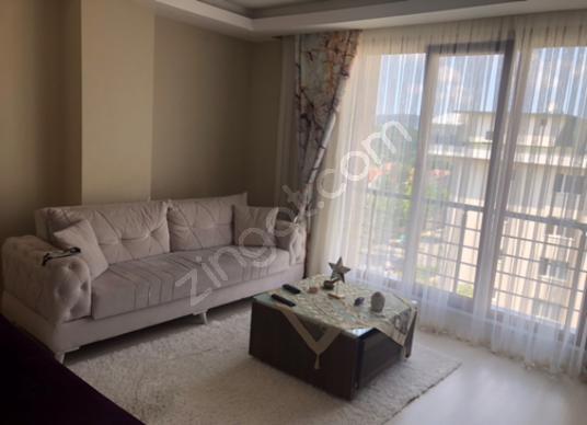 Çekmeköy Dubleks Daire - Yatak Odası