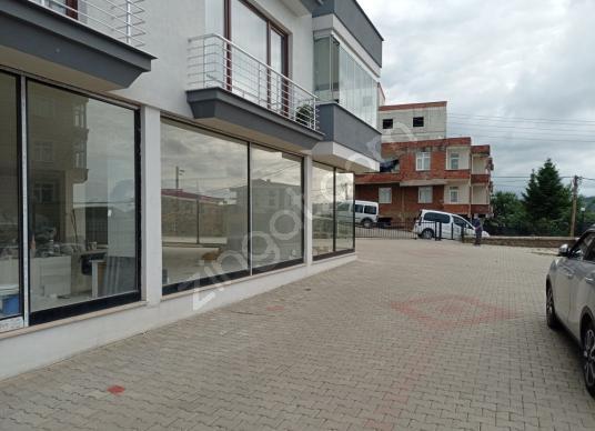 Ortahisar 1 Nolu Bostancı'da Kiralık Dükkan / Mağaza - Sokak Cadde Görünümü