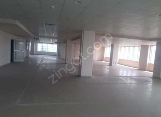 Bağcılar Mahmutbey'de Kiralık İşhanı Katı - Ofisi 1000.2 30.000 - Salon