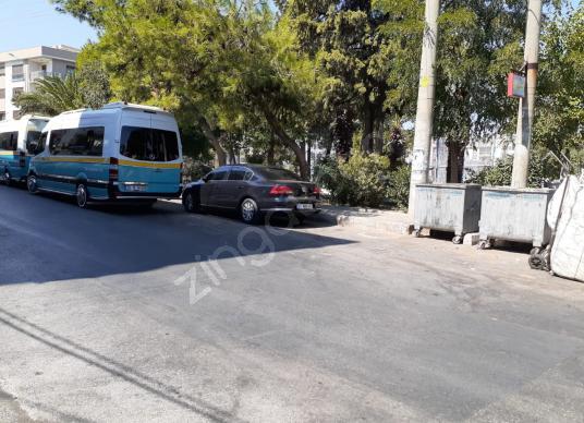 BOZYAKA SSK HASTANESİ ÇEVRE 2+1 85m2  SIFIR SATILIK DAİRE - Sokak Cadde Görünümü