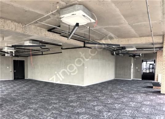 ŞİŞLİ BOMONTİ İTOWER DA 342 m² KİRALIK OFİS (MÜLK SAHİBİYİZ) - Kapalı Otopark