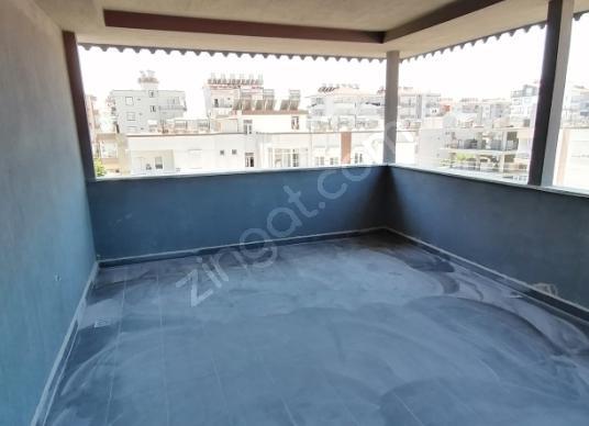 Manavgat Sarılar'da Satılık 3+1Dubleks Daire - Yüzme Havuzu