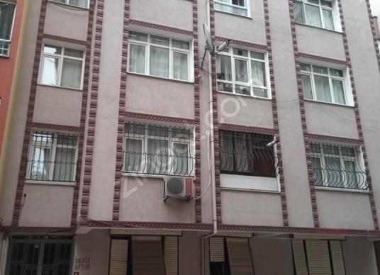 Ferit Selim Paşa caddesine yakın 3+1 1.kat 136 m2 - Dış Cephe