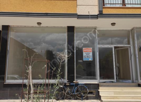 İskenderun Cumhuriyet'te Satılık Dükkan / Mağaza 250 m - Dış Cephe