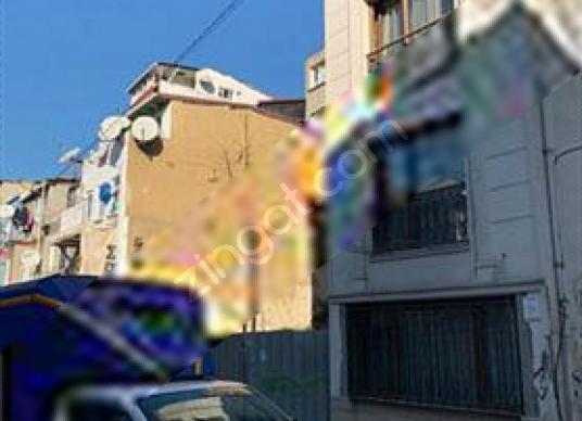 Dinamik'ten Beyoğlu Bülbül Mahallesinde Yatırımlık Arsa - Sokak Cadde Görünümü