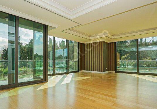 Florya Avrupa Konutları, 4+1 240m², 3 Banyo, Lüx, Orman Manzara - Salon