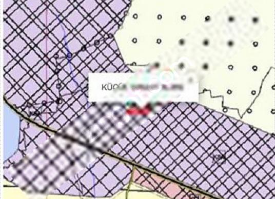 MİMARSİNAN OSB VE MALATYA YOLUNA 500 METRE MESAFEDE TARLA - Harita