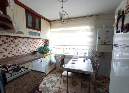 YILDIZTEPE MAHALLESİN'DE GENİŞ 2+1 SATILIK DAİRE - Mutfak