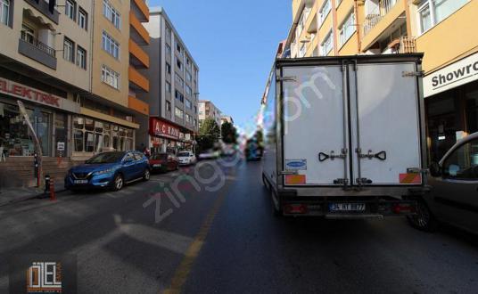 SOĞANLIK ATATÜRK CADDESİ ÜZERİ İŞLEK CADDEDE 90M2 DÜKKAN&MAĞAZA - Sokak Cadde Görünümü