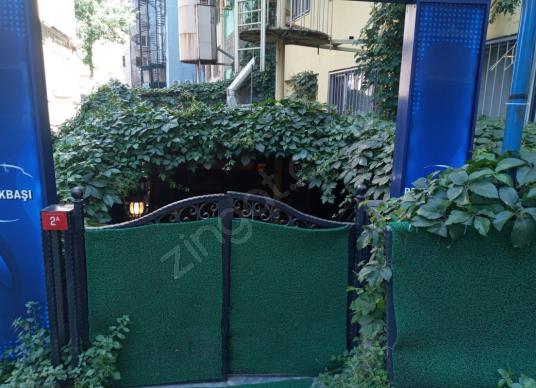 KAÇMAZ MUHTEŞEM LOKASYONDA ALKOL RUHSATLI CAFE&BAR/RESTAURANT - Bahçe
