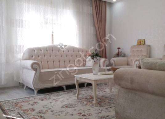 Şahinbey Güneş'te Satılık Daire - Yatak Odası