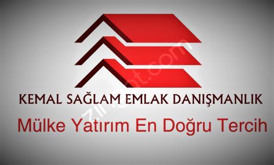 TEKİRDAĞ SARAY BÜYÜKYONCALI ANA CADDE ÜZERİNDE SATILIK ARSA - Logo