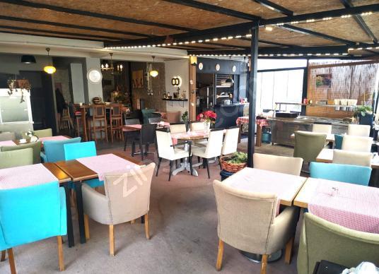 MALTEPE'DE DEVREN KİRALIK RESTORAN & LOKANTA &CAFE - Salon