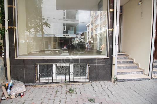 ESENYURT BALIKYOLU MAH'DE CADDE ÜZERİ SATILIK DÜKKAN - Balkon - Teras