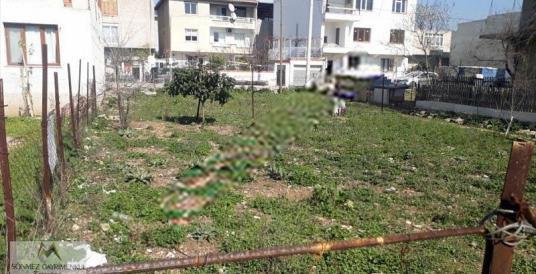 İzmir Pancar Merkez de İzban yakını Satılık İmarlı Arsa - Bahçe
