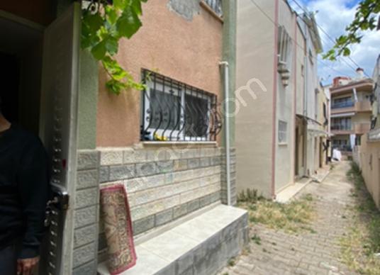 Kuşadası Türkmende Satılık Villa - Sokak Cadde Görünümü
