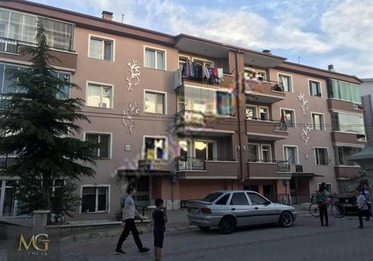 MG EMLAKTAN ESENTEPE MAH.KIRALIK DAİRE - Sokak Cadde Görünümü