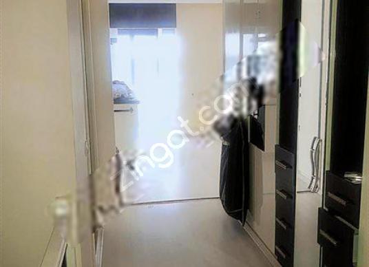 Satılık ters dubleks 3+1 daire - Antre Hol