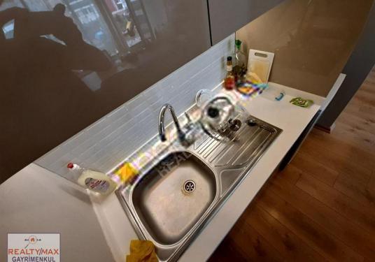 İstanbul'un En Prestijli Projesinde Harika Konumda 1+1 Daire .! - Tuvalet