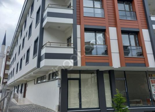 Arnavutköy Bolluca'da Satılık Daire - Dış Cephe