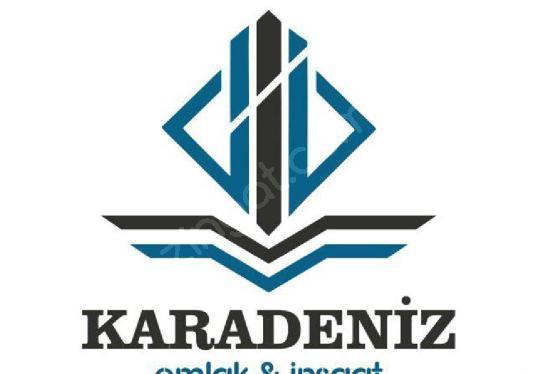 Kemalpaşa Merkez'de 2+1 Kiralık Daire - KARADENİZ EMLAK - Logo