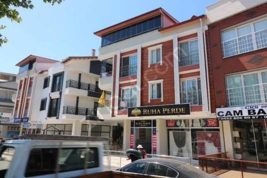 Didim Efeler Mahallesi'nde Adnan Menderes Bulvarına sıfır 1+1 - undefined