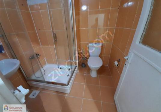 ÇELİKTEPE'DE KİRALIK 2+1 DAİRE ARA KAT 90 M2 - Tuvalet