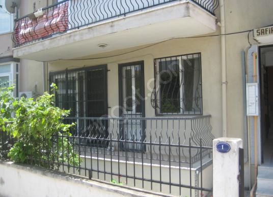 MENEMEN KASIMPAŞA'DA DOĞALGAZLI YENİ 3+1 ACİL SATILIK DAİRE - Balkon - Teras