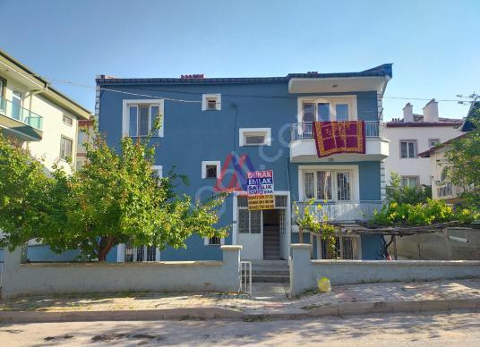 FATİH'de KOMPLE SATILIK 3 DAİRELİ BİNA!! - Dış Cephe