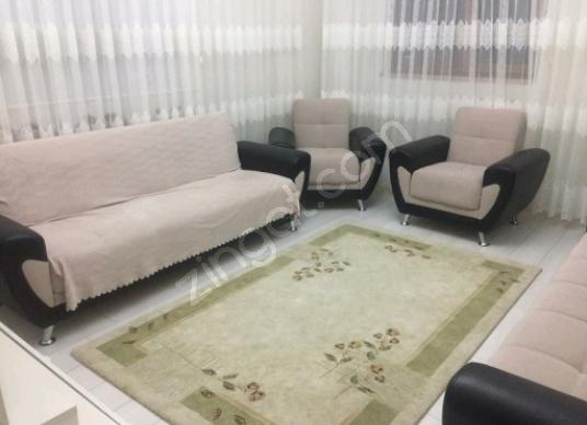 Erzincan Merkez Mimar Sinan'da Satılık Daire - Salon