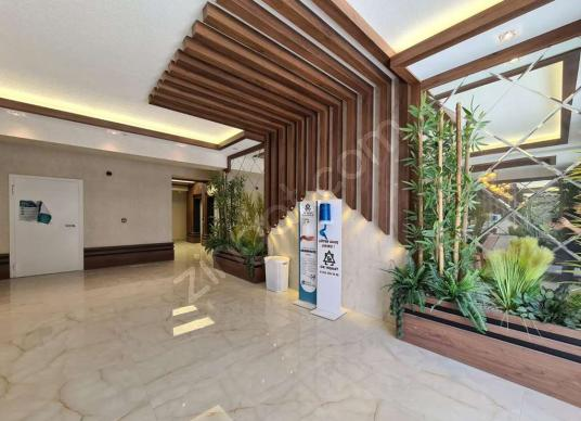 AKDAMAR - Şehir Hastanesi Karşısı GK İnşaat'da 2+1 Daire - undefined