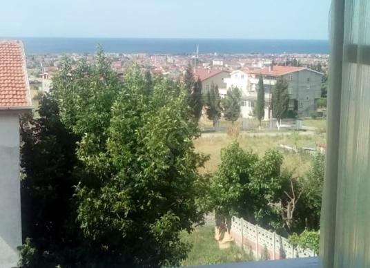 Marmaraereğlisi Yeniçiftlik'te Villa İmarlı Arsa - Manzara