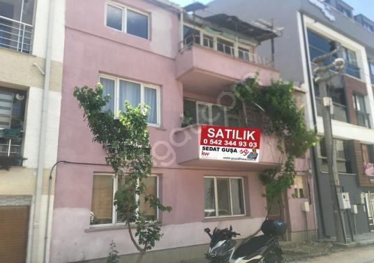 Eskişehir Sümer Mahallesinde Komple Bina - Dış Cephe