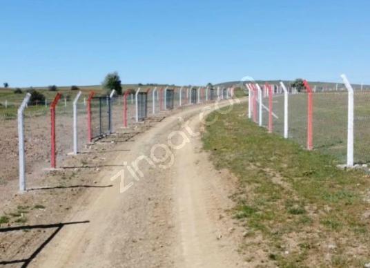 351 square meters Vineyard For Sale in Akhisar, Manisa - Arsa