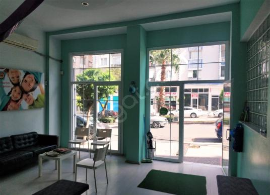 Fevzipaşa Cadde Üzeri Batarlı,Kurumsal Kiracı,Yatırımlık Dükkan - Salon