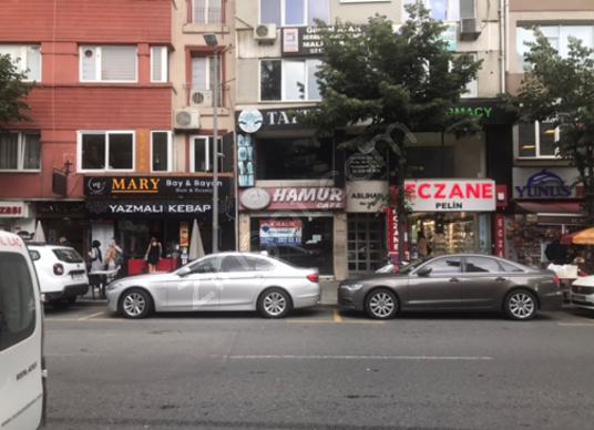 Şişli Merkez Cami Karşısı Devirsiz İşyeri Birçok İşkoluna Uygun - Sokak Cadde Görünümü