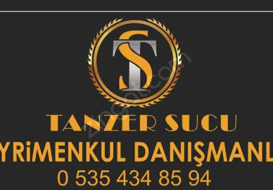 MENEMEN EMİRALEM DE HAL ARKASI  SATILIK 550 M2 ARSA - Logo
