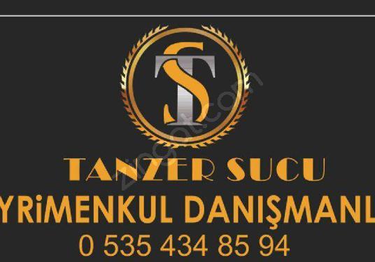 TANZER SUCU'DAN GERENKÖY MAH.SATILIK 41,500 m2 TARLA - Logo