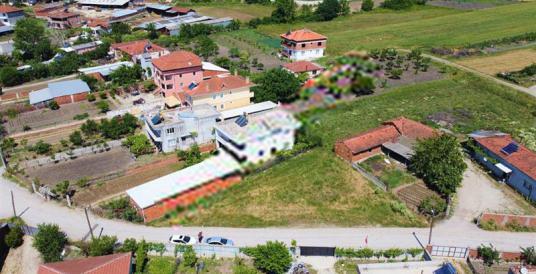 625 square meters Vineyard For Sale in Mudanya, Bursa - Manzara