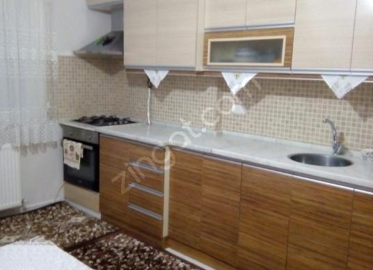 TURGUTLU YIDIRIM  MAH, DE SATILIK DAİRE - Mutfak